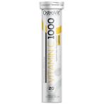 Ostrovit Vitamin C 1000 Vitamīni Un Minerālvielas
