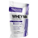 OstroVit Whey Mix Протеиновый Kомплекс Гидролизат Сывороточного Белка , WPH