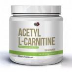 Pure Nutrition USA Acetyl L-Carnitine L-Karnitīns Svara Kontrole