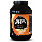 QNT Delicious Whey Protein Протеиновый Kомплекс Гидролизат Сывороточного Белка , WPH