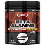 Real Pharm Beta Alanine Caps