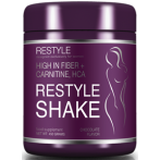 Scitec Nutrition ReSTYLE Shake Casein Proteins Fat Burners