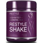 Scitec Nutrition ReSTYLE Shake Kazeīns Proteīni Tauku Dedzinātāji