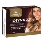 Salvum Lab Biotin Vitamīni Un Minerālvielas