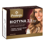 Salvum Lab Biotin Vitamins & Minerals