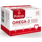 Salvum Lab Omega-3 1000 Vitamīni A-z