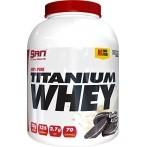 SAN 100% Pure Titanium Whey Izolāts Proteīni