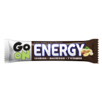 Go On Nutrition Energy Bar Pirms Treniņa Un Еnerģētiķi Dzērieni Un Batoniņi