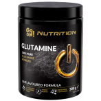 Go On Nutrition Glutamine L-Glutamine Post Workout & Recovery Amino Acids