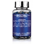 Scitec Nutrition AAKG L-Arginine Nitric Oxide Boosters Pre Workout & Energy Amino Acids