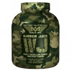 Scitec Nutrition Warrior Juice Kazeīns Proteīni