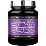 Scitec Nutrition BCAA 6400 Amino Acids