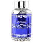 Scitec Nutrition ZMB6 ZMA Testosterona Līmeņa Atbalsts