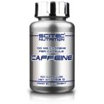 Scitec Nutrition Caffeine Pirms Treniņa Un Еnerģētiķi