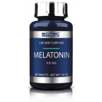 Scitec Nutrition Melatonin Sleep Support Vitamins & Minerals