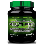 Scitec Nutrition Multi Pro Plus Sporta Multivitamīni