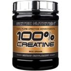 Scitec Nutrition 100% Creatine Monohydrate Kreatīns