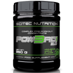 Scitec Nutrition POW3RD! 2.0 Pre Workout & Energy