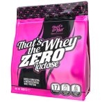 Sport Definition That's The Whey Zero Протеины