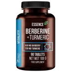 Sport Definition Berberine + Turmeric Травы Витамины И Минералы