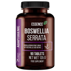 Essence Nutrition Boswellia Serrata