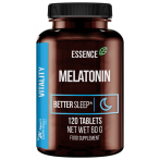 Essence Nutrition Melatonin