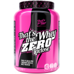 Sport Definition That's The Whey Zero Proteins