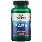 Swanson GABA 500 mg