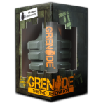 Grenade Thermo Detonator Tauku Dedzinātāji