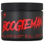 Trec Nutrition Boogieman Предтренировочные Комплексы Пeред Тренировкой И Энергетики