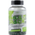 Trec Nutrition Multi Pack Multivitamins