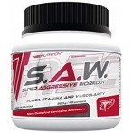 Trec Nutrition S.A.W. Pre Workout & Energy