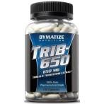 Dymatize Trib-650 Garšaugi Tribulus Terrestris Speciālie Produkti