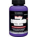 Ultimate Nutriton Daily Complete Formula Multivitamīni