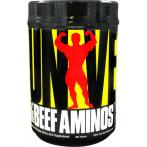 Universal Nutrition Beef Aminos Аминокислоты