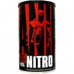 Universal Nutrition Animal Nitro BCAA Post Workout & Recovery Amino Acids