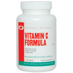 Universal Nutrition Vitamin C Formula Antioksidanti Vitamīni Un Minerālvielas