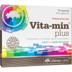 Olimp Vita-Min Plus Multivitamins