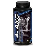 Vitalmax A-AKG 3000 L-arginine Nitric Oxide Boosters Pre Workout & Energy Amino Acids