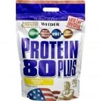 Weider Protein 80  Plus Протеиновый Kомплекс Казеин Изолят