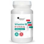 Aliness Vitamin B6 (P-5-P) 25 mg