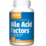 Jarrow Formulas Bile Acid Factors