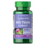 Puritan's Pride Milk Thistle 1000 mg 4:1 Extract