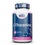 Haya Labs L-Theanine 200 mg L-Teanīns Aminoskābes