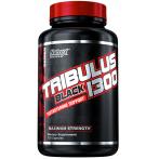 Nutrex Tribulus black 1300 Testosterona Līmeņa Atbalsts