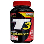 SAN T3 Fat Burners Weight Management