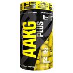 IHS Technology AAKG Plus Slāpekļa Oksīda Pastiprinātāji L-Arginīns Aminoskābes Pirms Treniņa Un Еnerģētiķi