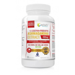 WISH Pharmaceutical Ashwagandha Extract 600 mg