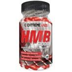 Extreme Labs HMB Aminoskābes