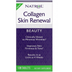 Natrol Collagen Skin Renewal
